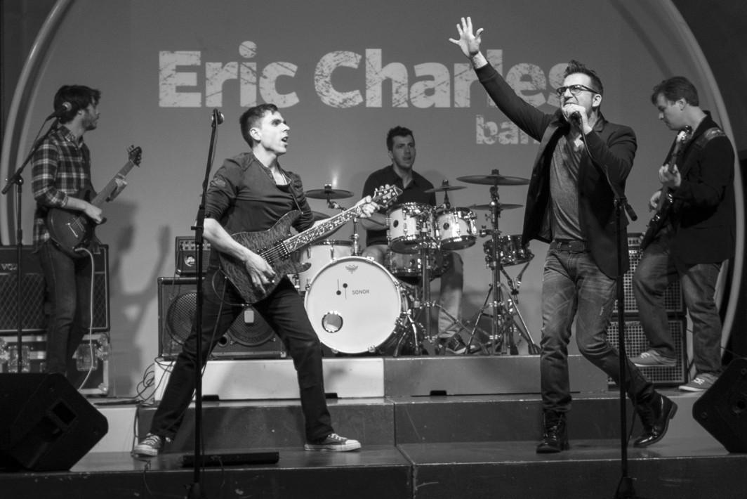 eric charles band