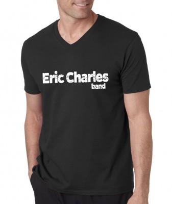 Eric Charles Band T-Shirt